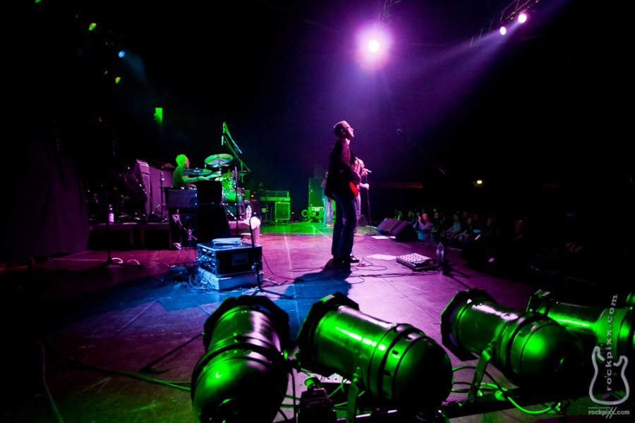 Drown'n'Tears, 13.10.2007, München, Circus Krone