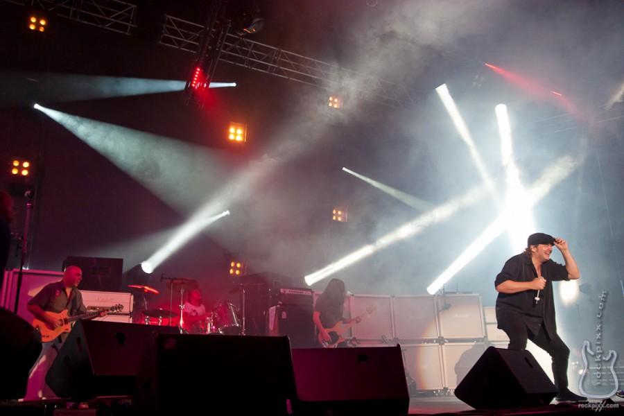 Barock, 10.11.2007, Braunschweig, Volkswagenhalle