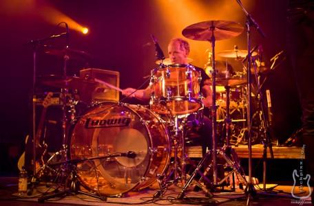 Drown'n'Tears, 05.11.2008, München, Backstage