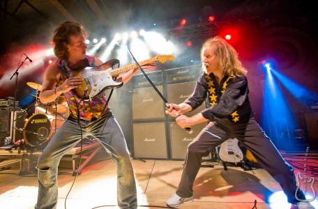 Purple, 07.02.2009, Völklingen, Gebläsehalle