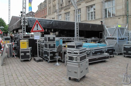 Kieler Woche 2010