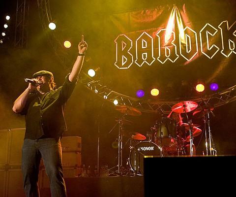 Barock, 12.05.2007, Kempten, BigBOX