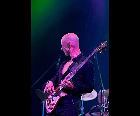 Manfred Mann's Earth Band, 29.07.2007, Mindelheim, Stadtpark