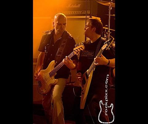 Flashback, 03.11.2007, Feuchtwangen, Tanzcenter