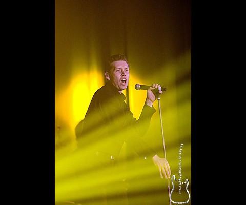 Remode, 10.11.2007, Braunschweig, Volkswagenhalle