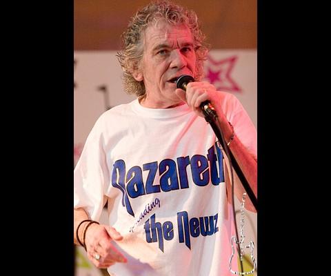 Dan McCafferty, 08.05.2008, München, Olympiapark