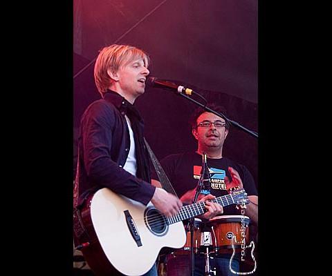 Marquess, 24.06.2008, Kiel, NDR-Bühne