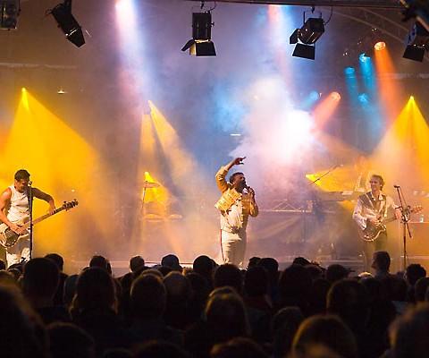 MerQury, 24.06.2008, Kiel, MAXBühne