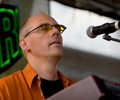 Dire Strats, 25.06.2008, Kiel, MAXBühne
