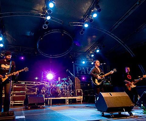 ZooTV, 25.06.2008, Kiel, MAXBühne