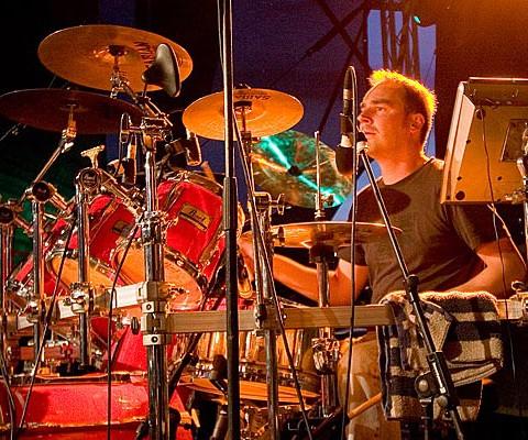 Echoes, 26.06.2008, Kiel, MAXBühne