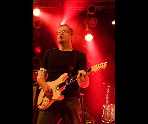 Liberty, 15.11.2008, Herbrechtingen, Stadthalle