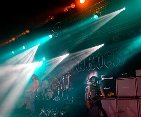 Barock, 17.01.2009, Soest, Stadthalle