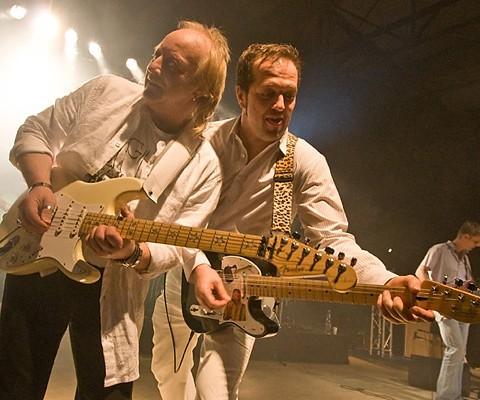 The Pink Floyd Project, 07.02.2009, Völklingen, Gebläsehalle
