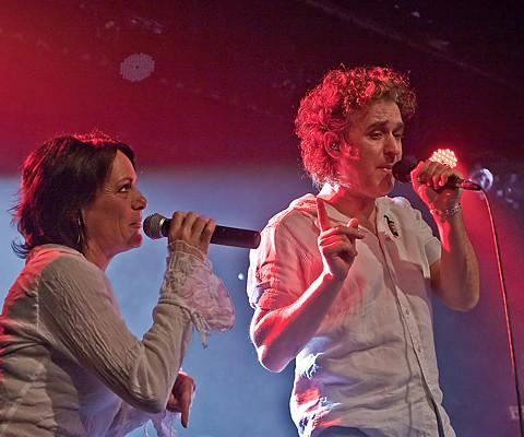 Still Collins, 04.04.2009, Renningen, Festhalle Stegwiesen