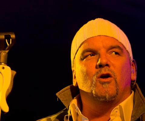 DJ Ötzi, 23.06.2009, Kiel, Kieler Woche Musikzelt