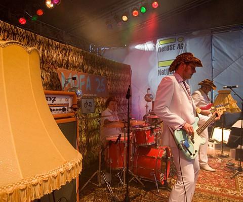 Mofa 25, 25.06.2009, Kiel, MAXBühne