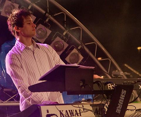 CoverLine, 25.06.2009, Kiel, MAXBühne