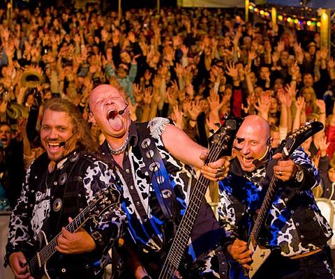 United 4, 26.06.2009, Kiel, Holsten-Park-Bühne