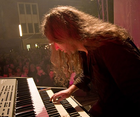 Demon's Eye, 27.06.2009, Kiel, MAXBühne