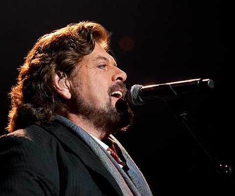Alan Parsons, 10.12.2009, München, Olympiahalle