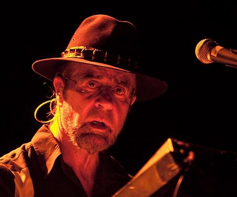Manfred Mann's Earth Band, 17.12.2009, Kempten, BigBOX