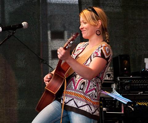 Howdy, 18.06.2010, Kiel, MAXBühne