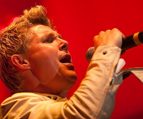 Markus, 18.06.2010, Kiel, Kieler Woche Musikzelt