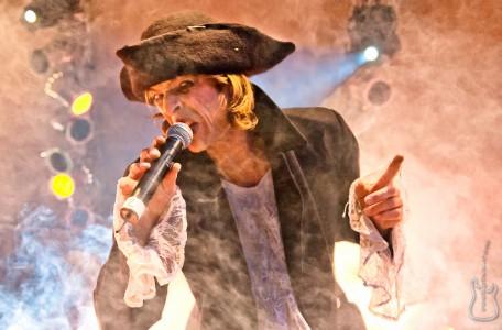 Skorbut, 18.06.2010, Kiel, MAXBühne