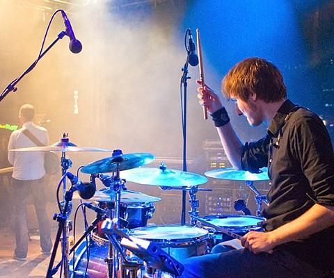 Tonados, 20.06.2010, Kiel, MAXBühne