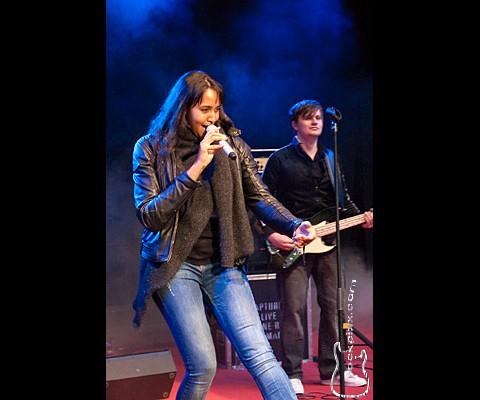 Cassandra Steen, 21.06.2010, Kiel, Krusenkoppel