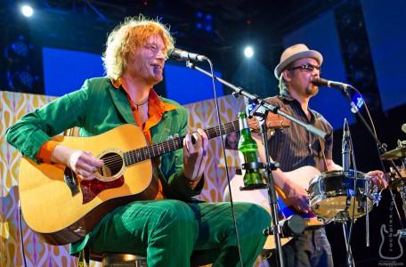 Wohnraumhelden, 22.06.2010, Kiel, Kieler Woche Musikzelt