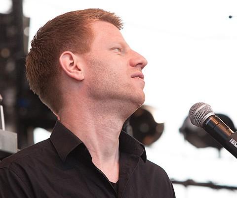 Duncan Townsend, 26.06.2010, Kiel, Unser Norden-Bühne