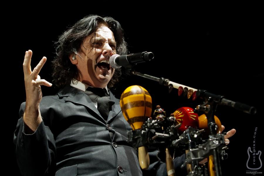 Marillion, 19.11.2010, München, Olympiahalle