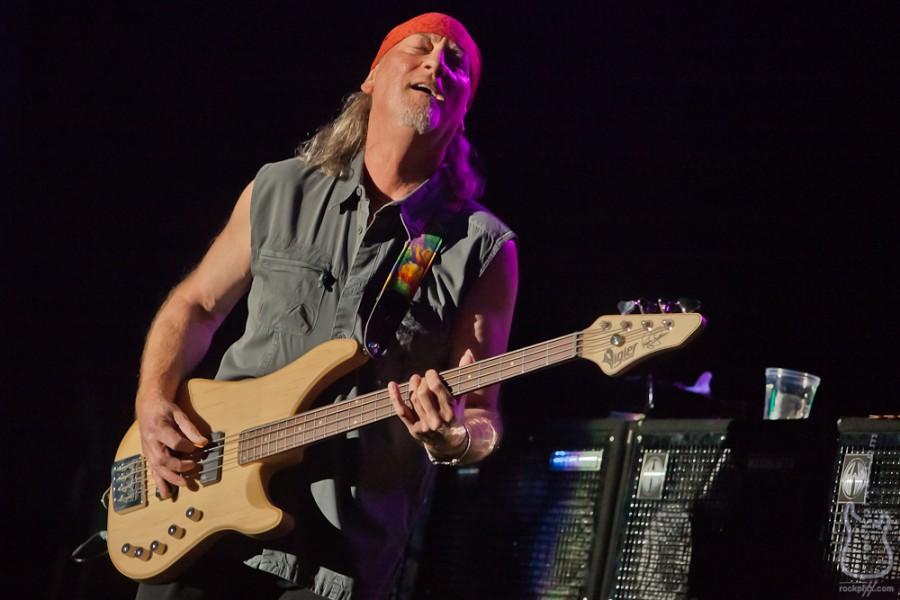 Deep Purple, 19.11.2010, München, Olympiahalle