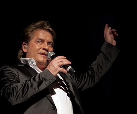 Lichtmond, 09.12.2010, München, Olympiahalle