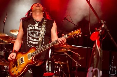 Skip Rock, 19.03.2011, Gersthofen, Stadthalle
