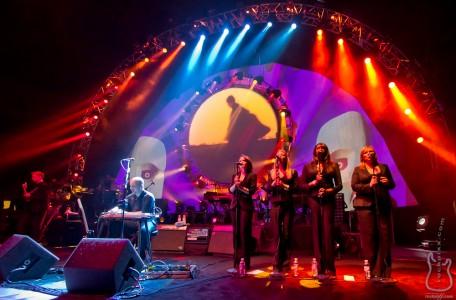 Brit Floyd, 20.04.2011, London (GB), Royal Albert Hall