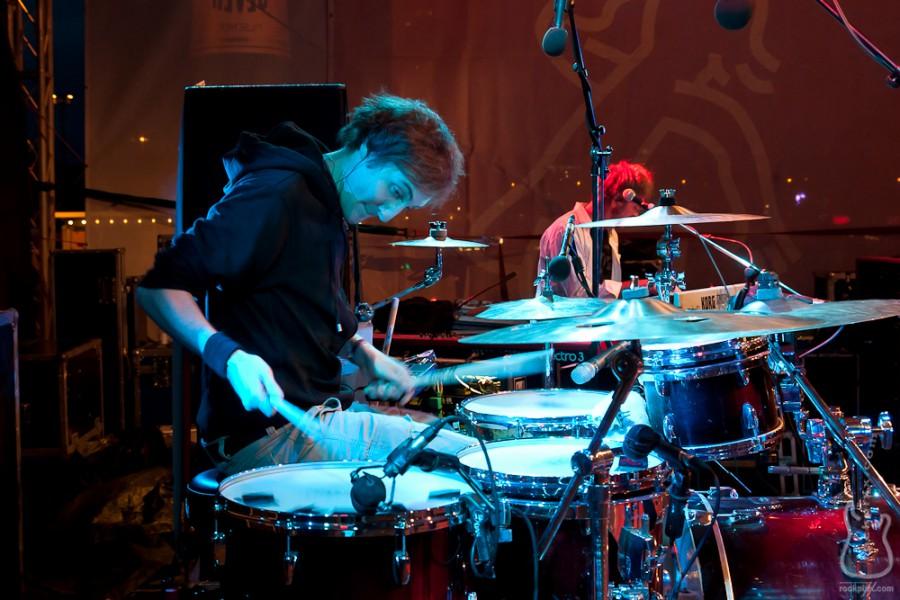 Tonados, 19.06.2011, Kiel, MAXBühne