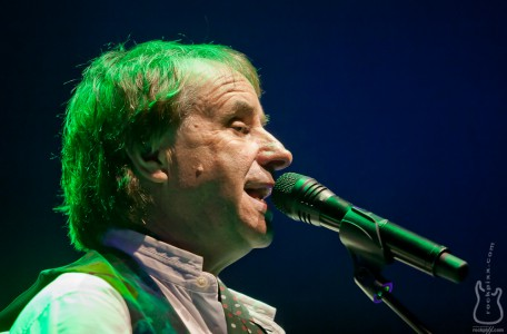 Chris de Burgh, 15.09.2011, Kempten, BigBOX