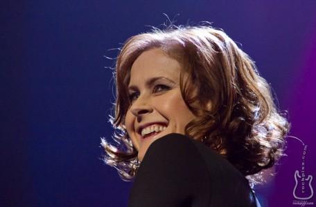Alison Moyet, 08.12.2011, München, Olympiahalle