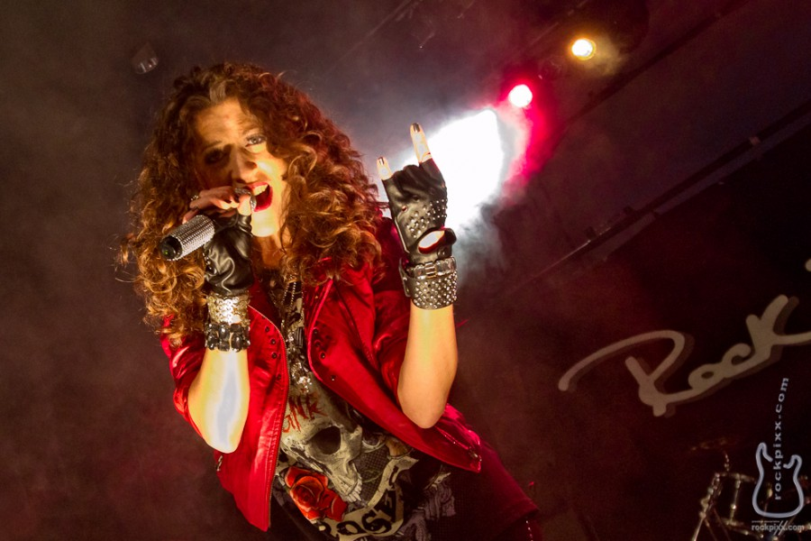 Rock Ignition, 21.01.2012, Soest, Stadthalle