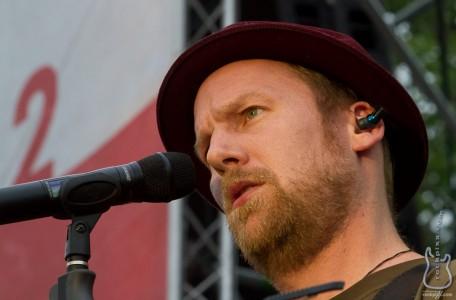 Kensington Road, 15.06.2012, Kiel, NDR-Bühne