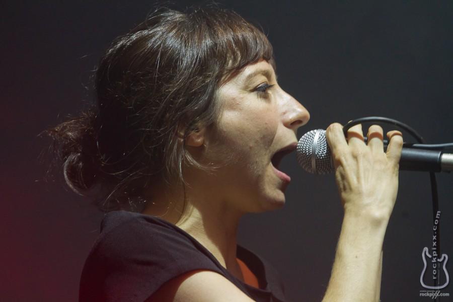 FIVA, 20.07.2012, Nordholz, Deichbrand Festival