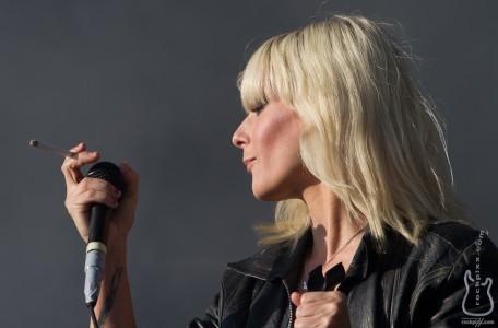 The Sounds, 21.07.2012, Nordholz, Deichbrand Festival
