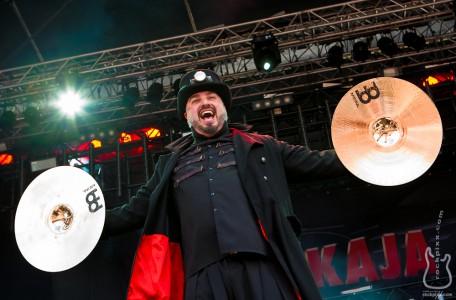 Russkaja, 22.07.2012, Nordholz, Deichbrand Festival