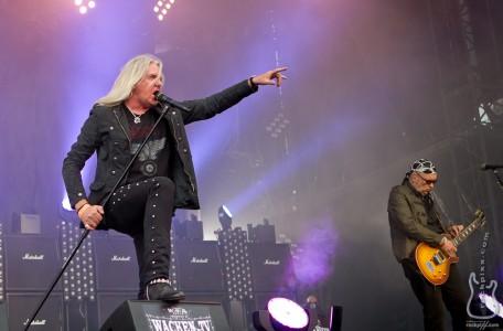 Saxon, 02.08.2012, Wacken, W:O:A 2012