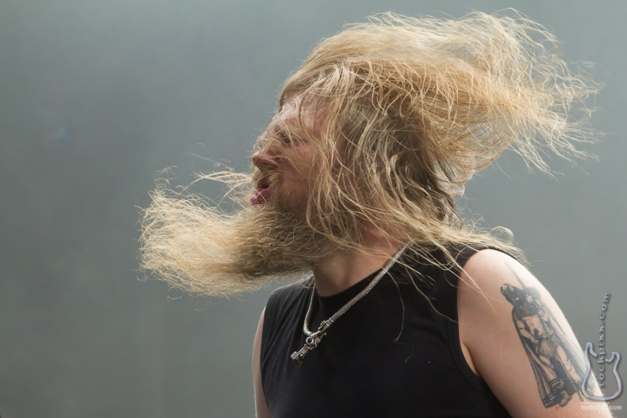 Amon Amarth, 04.08.2012, Wacken, W:O:A 2012