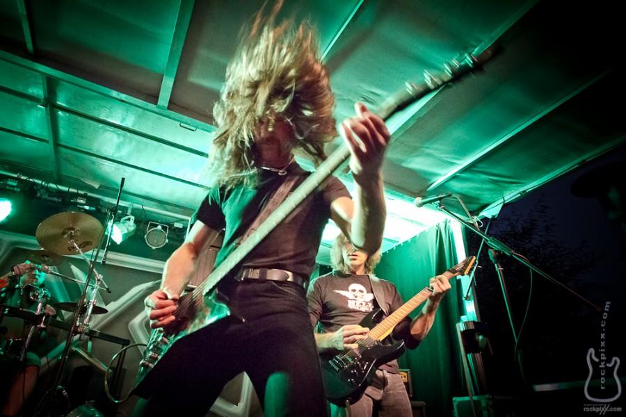 UP TO YOU, 01.09.2012, Missunde, 5. Missunder Rocknacht