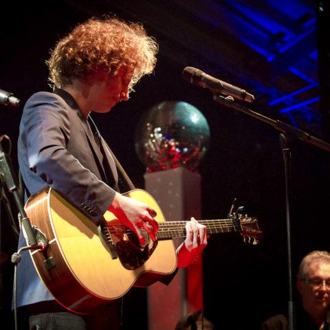 Michael Schulte, 22.03.2013, Flensburg